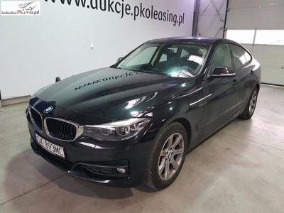 używany BMW 318 2dm 150KM 2017r. 30 406km
