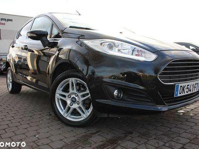 gebraucht Ford Fiesta Mk7