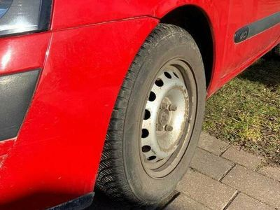 używany Renault Clio 1.5 uszkodzone wtryski. Ciężarowy Piotrków Kuj
