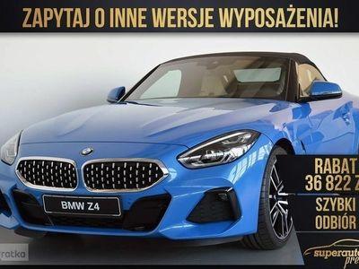 używany BMW Z4 II (E89) M SPORT 2.0 sDrive 20i(197KM) M SPORT+ pakiety Największy wybór aut