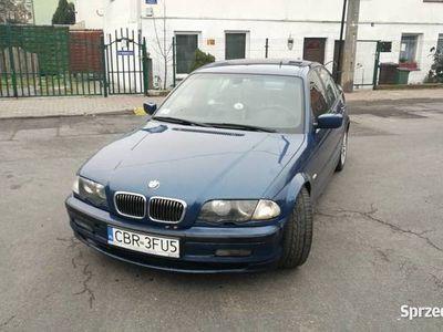 używany BMW 330 e46 d DSC
