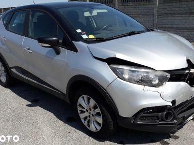 używany Renault Captur