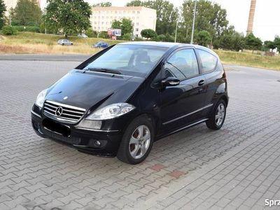 używany Mercedes A150 POLSKI SALON+GAZ