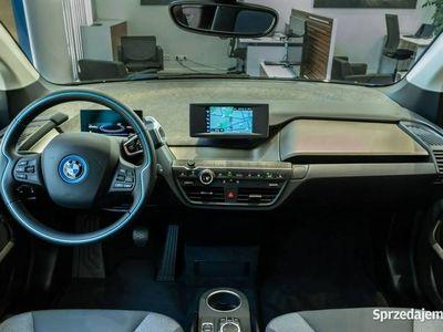 używany BMW i3 0dm 170KM 2019r. 5km