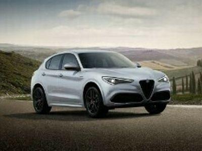 używany Alfa Romeo Stelvio rabat: 15% (38 200 zł)