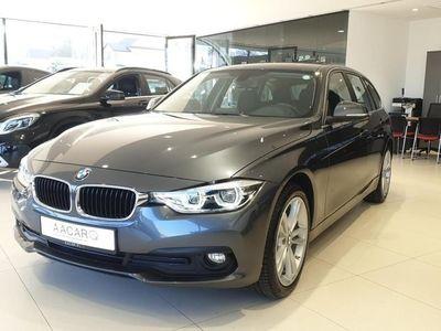 używany BMW 318 SERIA 3xDrive, xDrive, LED, FV-23%, gwarancja, Myślenice
