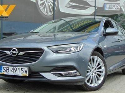 używany Opel Insignia Country Tourer II Innovation 2.0 170KM Innovation/LED/Navi/krajowy/bezwypadkowy/serwis