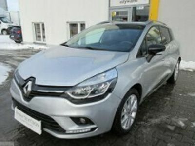 używany Renault Clio IV 1.2 Enegry TCe Limited 2018