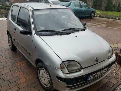 używany Fiat Seicento sprzedam