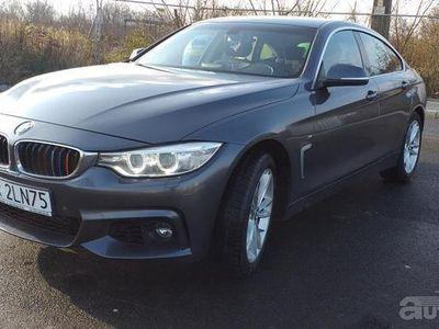 używany BMW 420 420 XDRIVE M-PAKIET SPRZEDAM 4 GRAN CUPEM-PAKIET SPRZEDAM 4 GRAN CUPE
