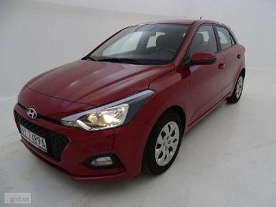 używany Hyundai i20 1.2dm 83KM 2019r. 13 415km