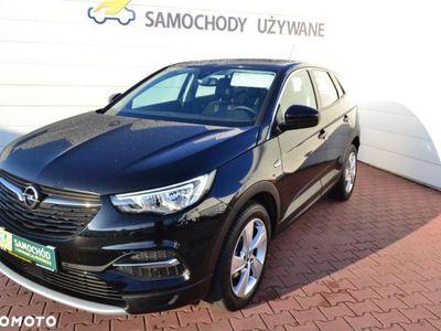 używany Opel Grandland X 1.6 T Innovation S&S aut