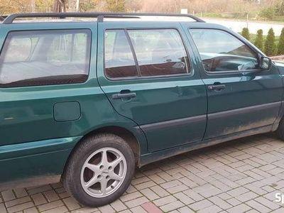 używany VW Golf III KOMBI 1900 TD KLASYK !!!