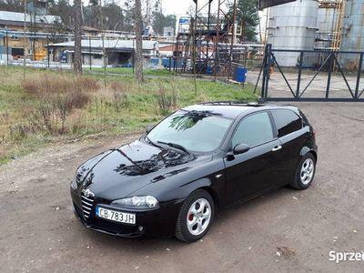 używany Alfa Romeo 147 1.6 120KM climatronic