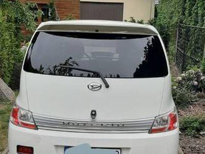 używany Daihatsu Materia