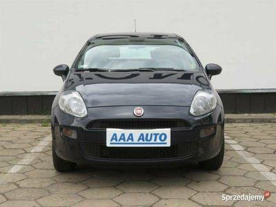 używany Fiat Punto 1.4
