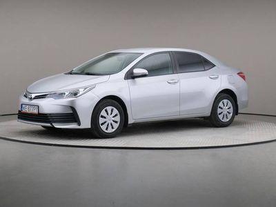 używany Toyota Corolla 1.6 Valvematic 132 Km Active