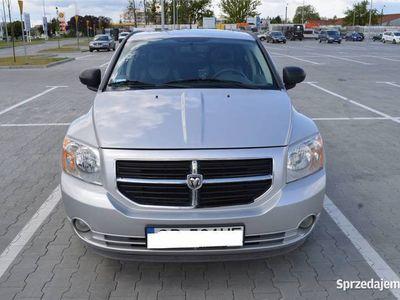używany Dodge Caliber 2.0 CRD Klima * NAVI * Bluetooth * Skóra * ALU