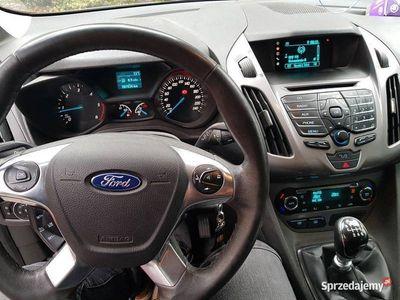 używany Ford Transit Connect 1.6 TDCi 115KM M6 Trend Kombi N1 230 L2