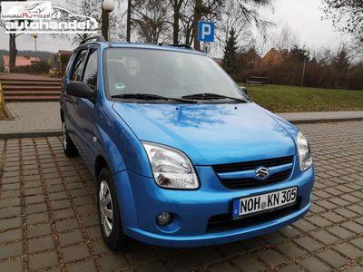 używany Suzuki Ignis 1.3 1.3 Benz Klima ABS 147 tys km Zadbany Po Opłatach *GWARANCJA* ręczna klima.