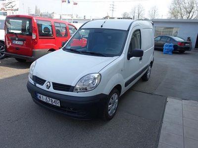 gebraucht Renault Kangoo 1.5dm 68KM 2008r. 258 000km