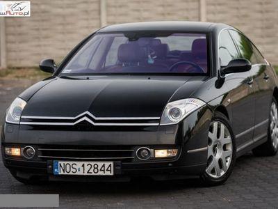 używany Citroën C6 2.7HDI 204KMExclusive ! Serwis ! Gwarancja ! Zarejestrowany