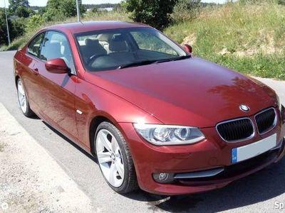 używany BMW 320 Seria 3 D LCI 183 KM