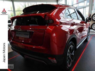 używany Mitsubishi Eclipse Cross Eclipse IVrabat: 5% (5 800 zł) 2WD 1,5T 163KM