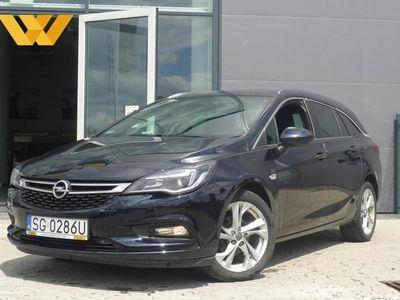 używany Opel Astra V ST Dynamic 1.4 150KM Dynamic/nawigacja/kamera/po serwisie/2018/od