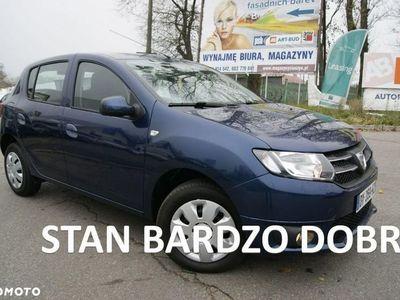 używany Dacia Sandero II
