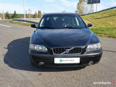używany Volvo S60 2.4 D