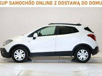 używany Opel Mokka DRAMOWA DOSTAWA, Bluetooth, Hist. serwisowa, I właśc.