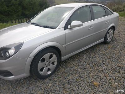 używany Opel Vectra C 1.9 cdti