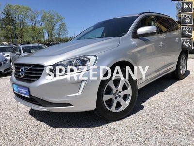 gebraucht Volvo XC60 2dm3 163KM 2015r. 150 000km FL,Stan idealny,Serwis ASO,Gwarancja