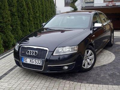 używany Audi A6 2.4dm 177KM 2004r. 201 000km