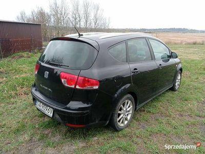 używany Seat Altea XL LIFT rok 2011 1.6tdi FV 23%
