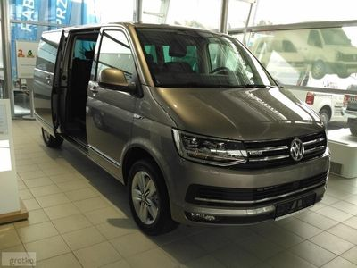 używany VW Multivan 2.0 BiTDI 4Mot. Comfortline DSG dł.