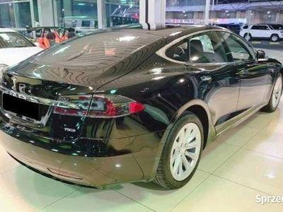 używany Tesla Model S 0.0 332KM