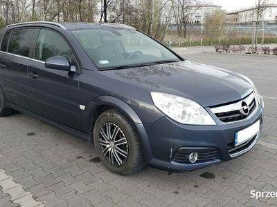używany Opel Signum Elegance 1.9 CTDI