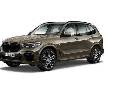 używany BMW X5 xDrive 40 i M Sport
