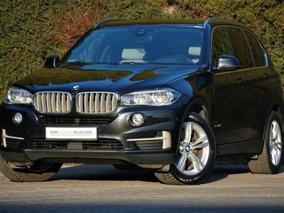 używany BMW X5 xDrive40d