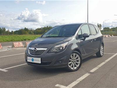 używany Opel Meriva 1.4 Turbo