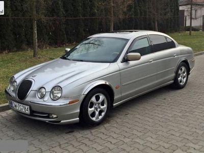 używany Jaguar S-Type I 4,0 285KM Salon PL
