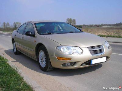 używany Chrysler 300M 150000km