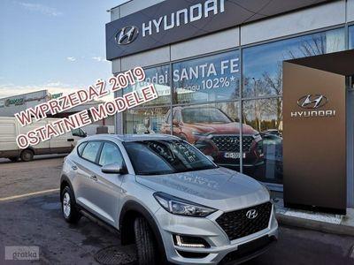używany Hyundai Tucson III Wersja COMFORT!! ostatnia sztuka!
