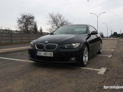 używany BMW 330 E92 D