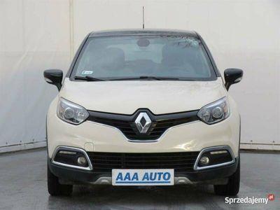 używany Renault Captur 1.2 TCe