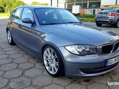 używany BMW 130 3,0 231koni SWAP, Drift, szpera, gwint M54B30,daily