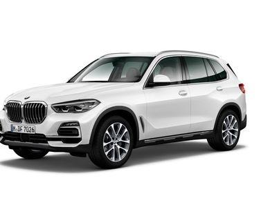 używany BMW X5 xDrive 40 d xLine