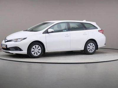 używany Toyota Auris 1.6 132km Active